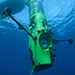 Deepsea Challenger, National Geographic