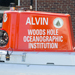 Alvin sail