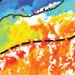 sea surface temperature maps