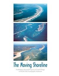 Coastal Ocean Institute Moving Shoreline Research Program