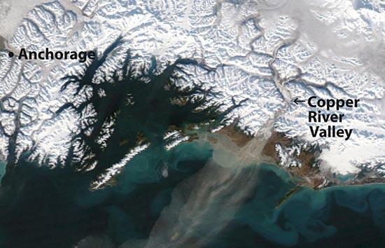 Ocean Iron Fertilization