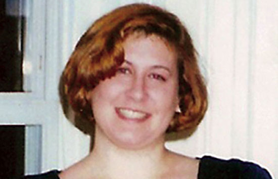 Claudia S. Heyman