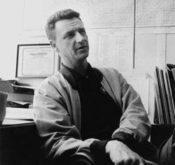 Larry Shumaker