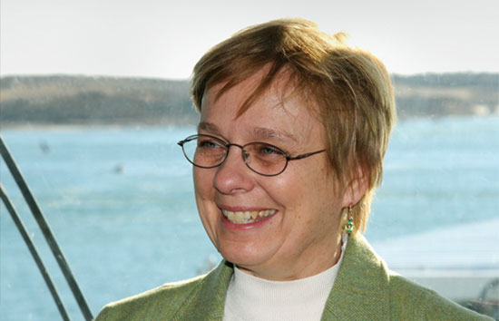 Susan Avery Takes the Helm at WHOI