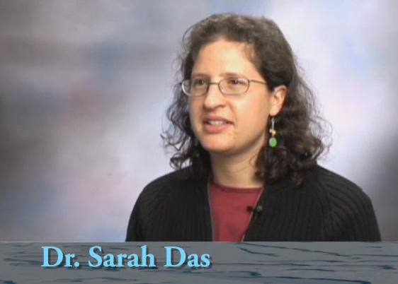 Sarah Das