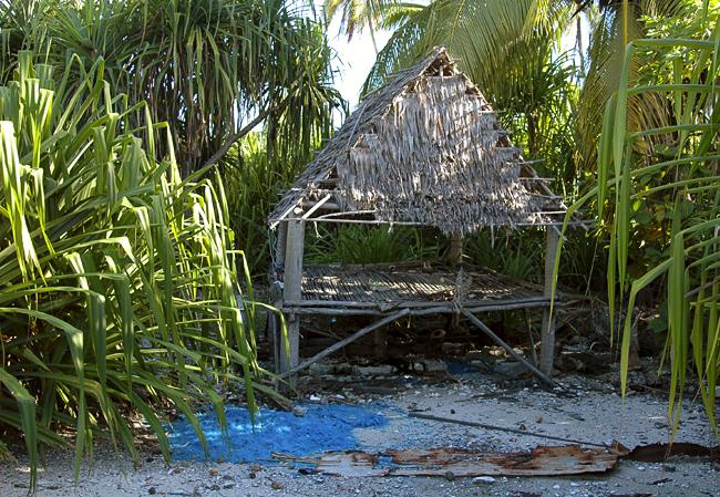 Orona Island