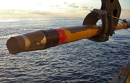 New System to Take Long Seafloor Cores Is Ready to Go