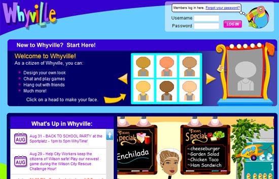 whyville.net