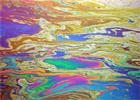 Natural Oil Seeps