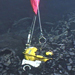 Robotic Vehicle Recovers Instruments and Data Locked in a Lava Flow