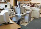Organic Mass Spectrometry Facility
