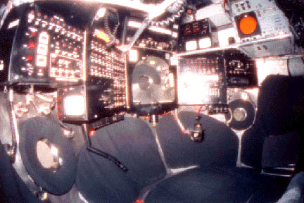 Inside the personnel sphere