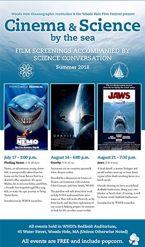 cinema & science
