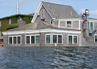 Sea Level Rise with Storm Surge