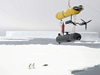AUV SeaBED launches in Antarctica