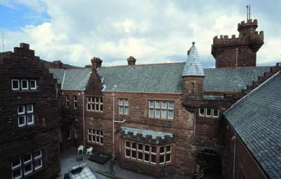 Kinloch Castle's