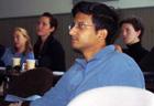 Postdoctoral Symposium