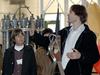 Bi-annual WHOI Teachers Workshop in March 2007.