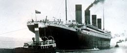 History of Titanic