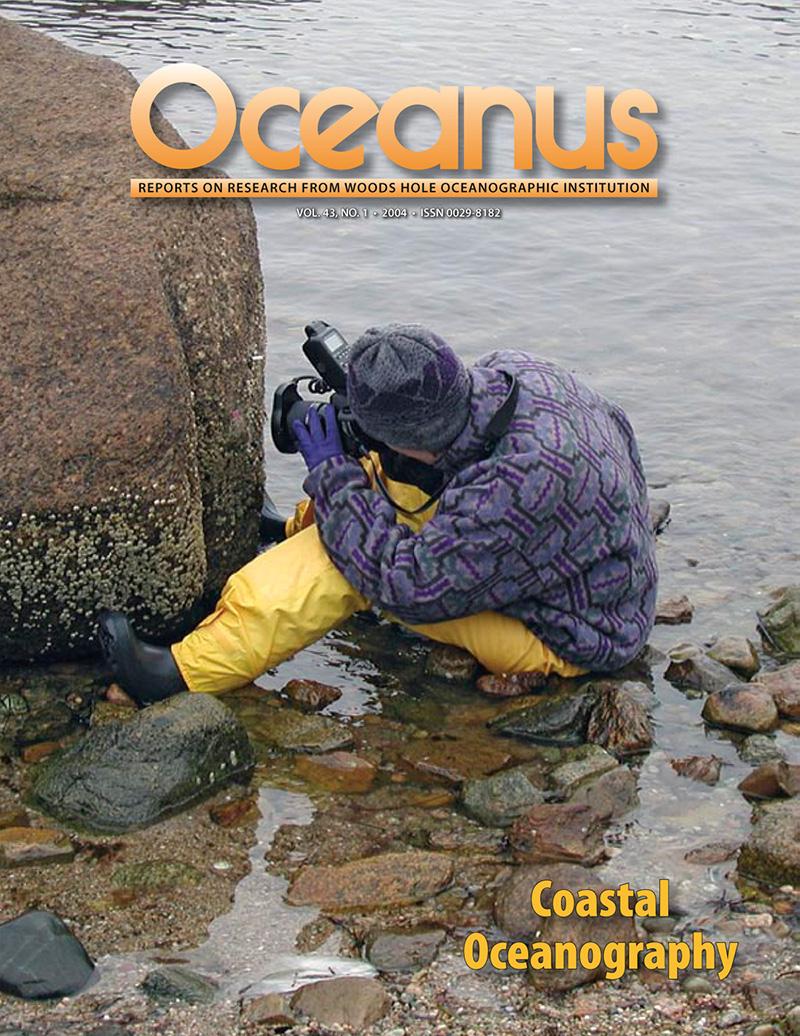 Coastal Ocean Institute