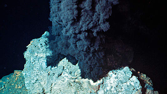 Hydrothermal Vents Slideshow