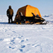 Scientists Prepare for a Risky Mission Under the Arctic Ice
