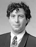 Paul Fucile