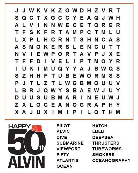 Happy 50th Birthday Alvin