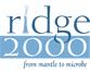 Ridge 2000 logo