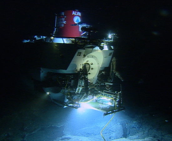 Venerable Ocean Explorer