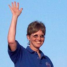 Susan Mills, Marine Biologist