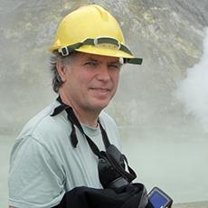 Maurice Tivey, Marine Geologist
