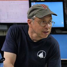 Dana Yoerger, Ocean Engineer
