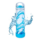WHOI water bottle