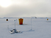 Beaufort ice tethered profiler