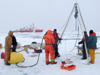 deploying ITM for Beaufort Gyre Exploration Project