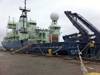 Atlantis ready for Hurricane Sandy