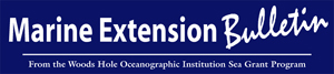Marine Extension Bulletin