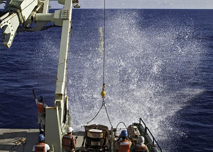 Mooring anchor