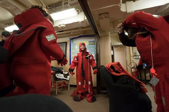 gumby suit training