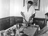 Thanksgiving on Atlantis