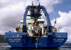 Research Vessel Atlantis