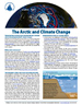 The Arctic and Climate Change