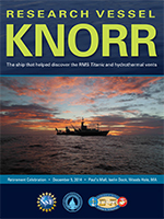 R/V Knor Retirement Brochure