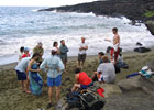 2004 Geodynamics Study Tour - Kona, Kealakekua and South Point, Hawai'i