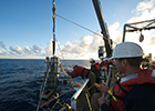 Kermadec Trench Expedition 2014