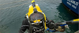 Surface Supplied Diving