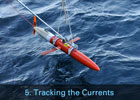 Tracking the Currents