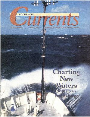 Cover of Currents, 1996