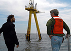 Center for Ocean, Seafloor & Marine Observing Systems